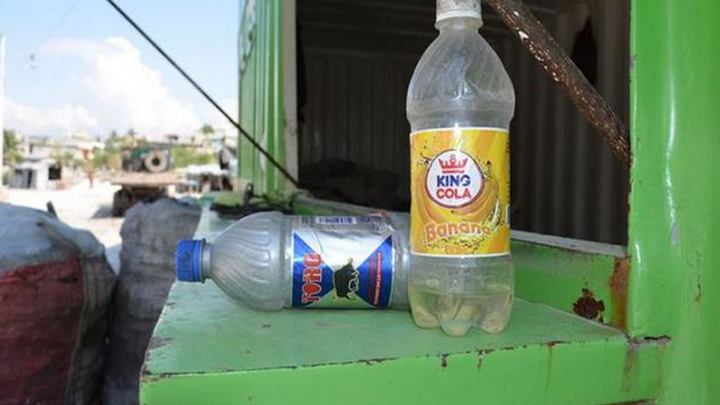 52227ad51f The Company That Turns Plastic Bottles Into Fabric—and Jobs - The ...
