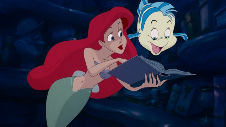 The Feminist Legacy of The Little Mermaid's Divisive, 'Sexy' Ariel