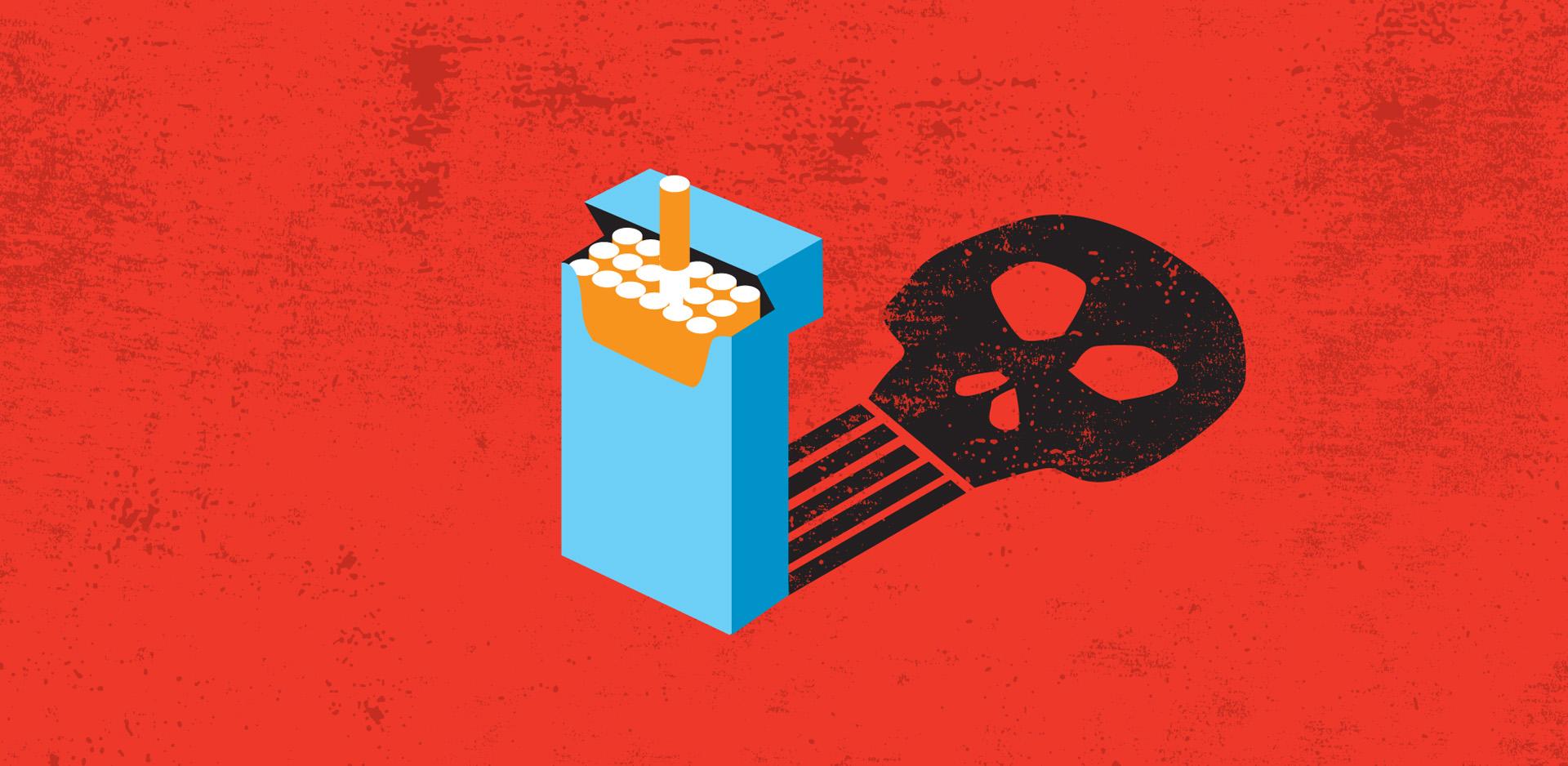The Nicotine Fix - The Atlantic
