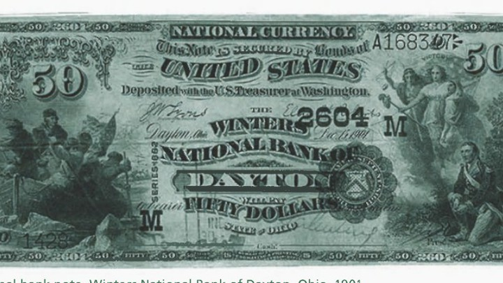 How the Dollar Went From a Simple Banknote to the World's Currency