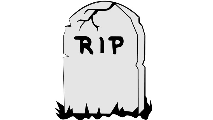 Open clip art. A eulogy to in