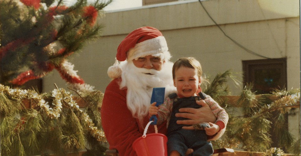 When Kids Stop Believing in Santa - The Atlantic