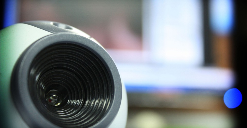 The Webcam Hacking Epidemic