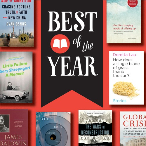 The best book i read this year the atlantic fandeluxe Choice Image
