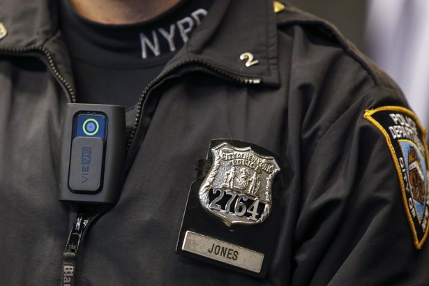 Seen It All Before: 10 Predictions About Police Body Cameras - The ...