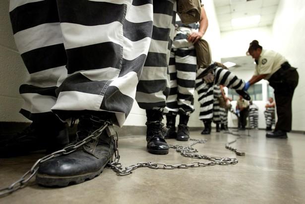Top 50 Books for Criminal Justice Professionals