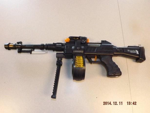 Walmart Toys Guns : Attorney general eric schneiderman sends cease and desist