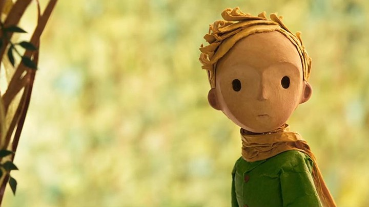The Little Prince Goes Pixar In New Trailer The Atlantic