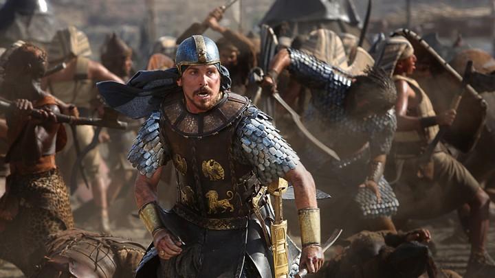 exodus gods and kings movie stream