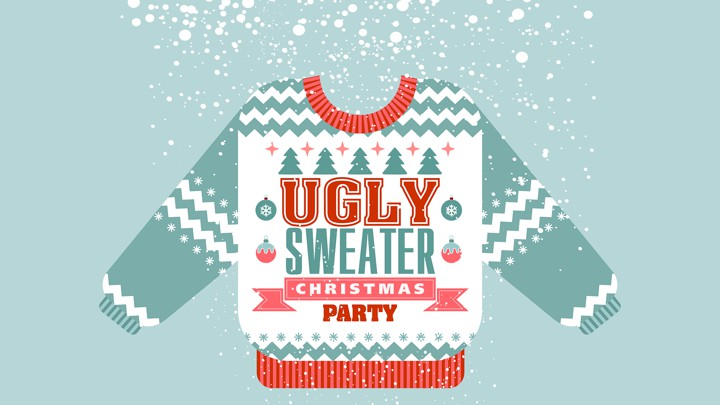 The Ugly Christmas Sweater: Still Ugly, but No Longer Ironic