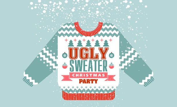 The Ugly Christmas Sweater: Still Ugly, but No Longer Ironic - The ...