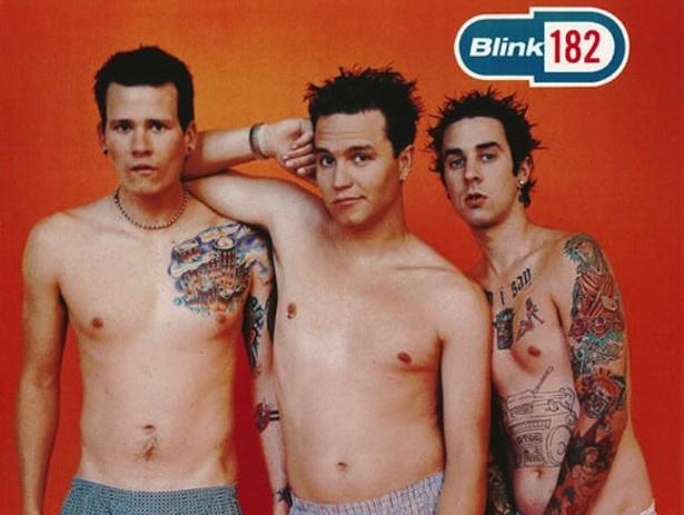Gay blink 182