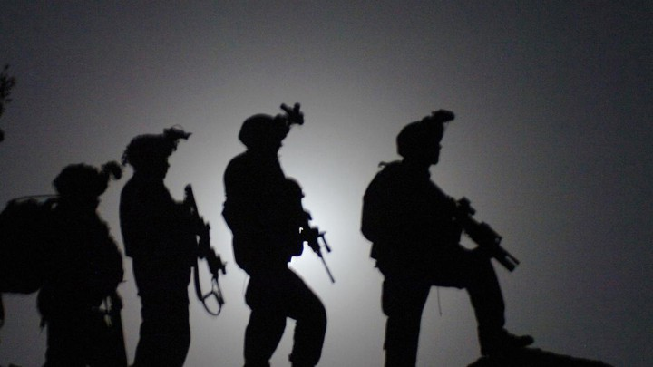 What If America Had Never Invaded Afghanistan The Atlantic