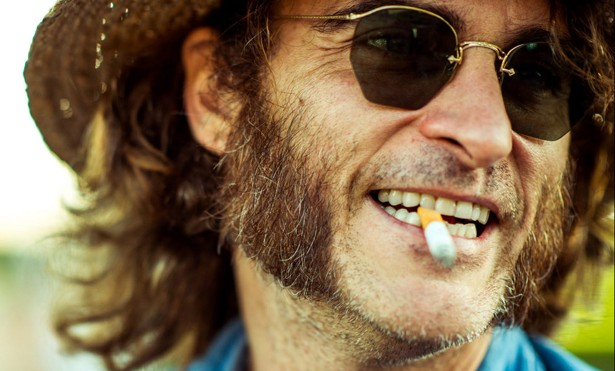 Inherent Vice Thomas Pynchon S Stoner Comedy The Atlantic