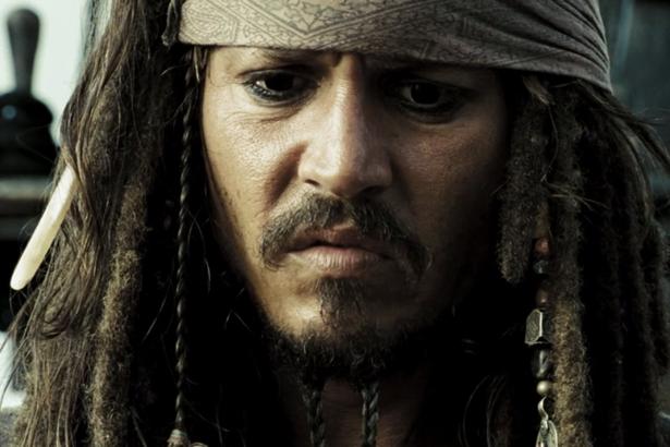 Amazing Johnny Depps Strange Has Become Ordinary The Atlantic Hairstyles For Men Maxibearus