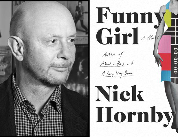 nick hornby about a boy скачать