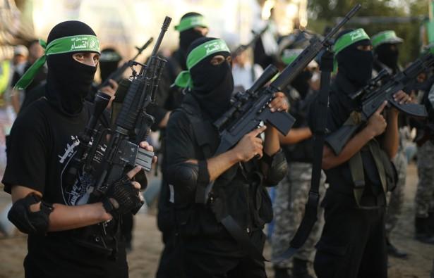 Chutzpah >> Hamas Warns: Give Us Money Or We'll Become Terrorists - The Atlantic