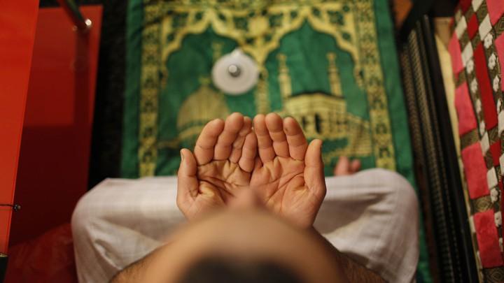 Usa starker banden med muslimer
