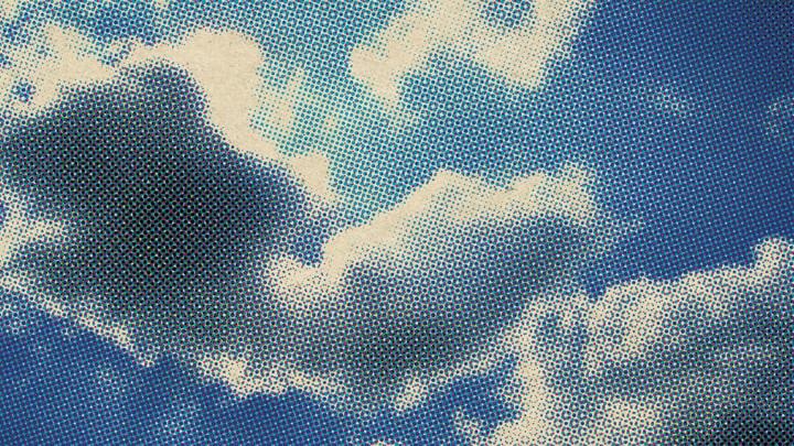 Hookup clouds