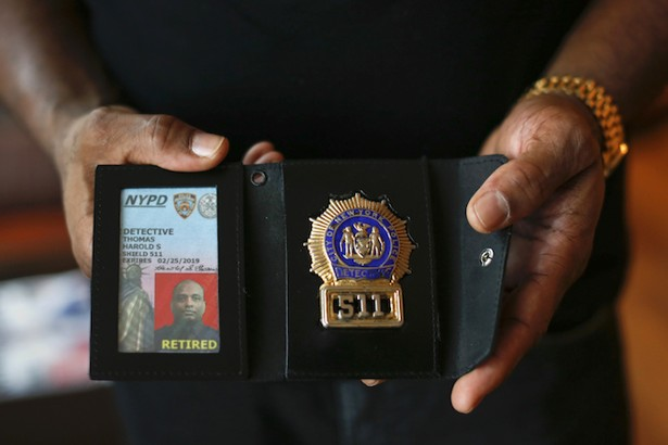The Nypd Officers Who See Racial Bias In The Nypd The