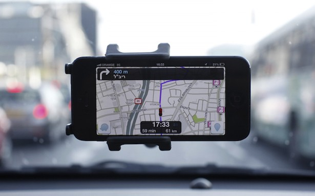 Officers Ask Google to Remove Cop-Tracking From Waze Traffic App ...