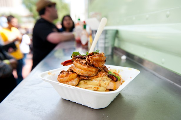 A Healthy Menu Makeover For Food Trucks