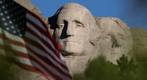 Americans Didn T Always Worship The Founding Fathers The