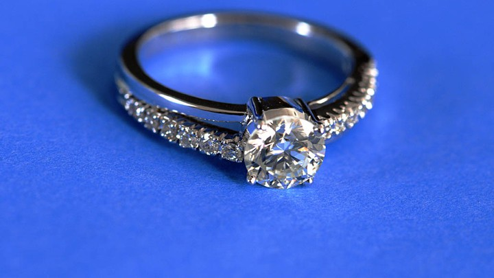 4e3d85a92454 How an Ad Campaign Invented the Diamond Engagement Ring - The Atlantic