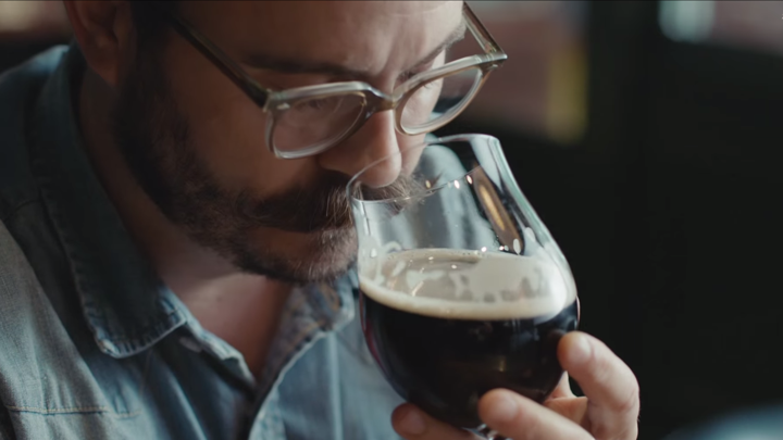Budweiser super bowl commercial brewed the hard way the atlantic the super bowls riskiest ad mozeypictures Choice Image