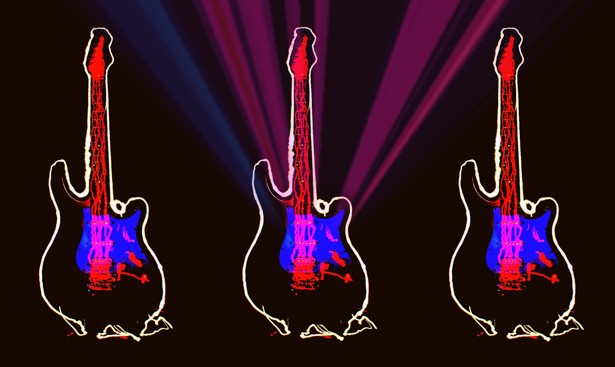 What makes an electric guitar sound like an electric guitar the what makes an electric guitar sound like an electric guitar the atlantic cheapraybanclubmaster Gallery