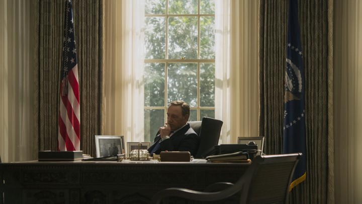 House of Cards Season 3: The Binge Review (Episodes 1-13