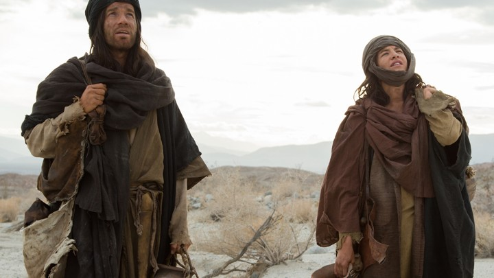 Can Indie Filmmakers Save Movies About God The Atlantic