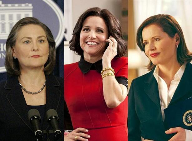 Essay on women president