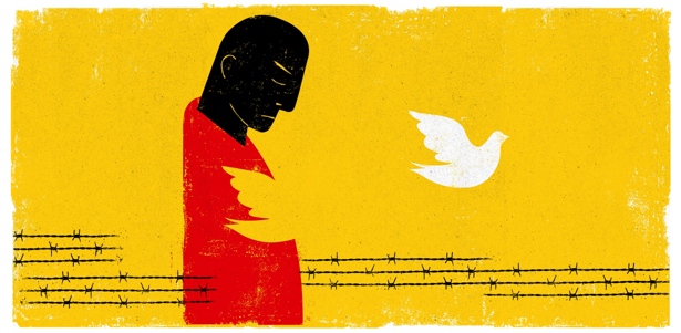 Rape in the American Prison - The Atlantic