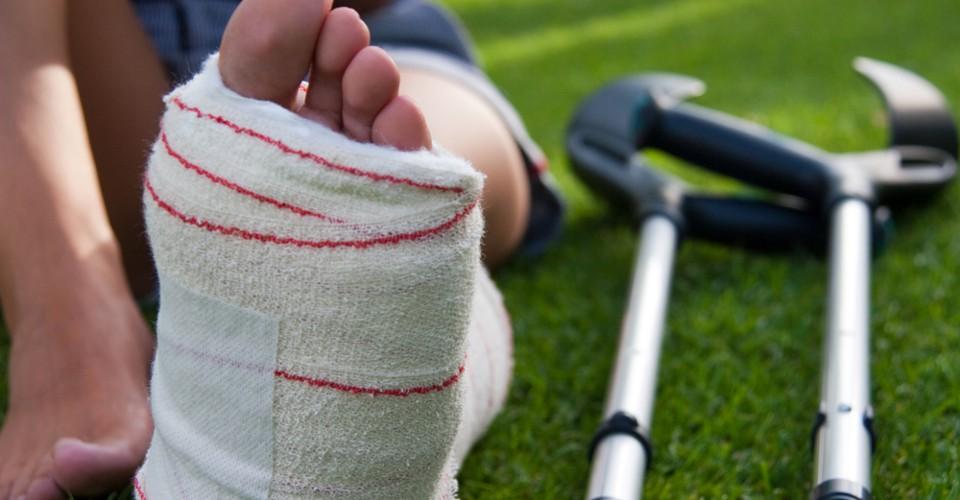 The Genetics of Being Injury-Prone - The Atlantic