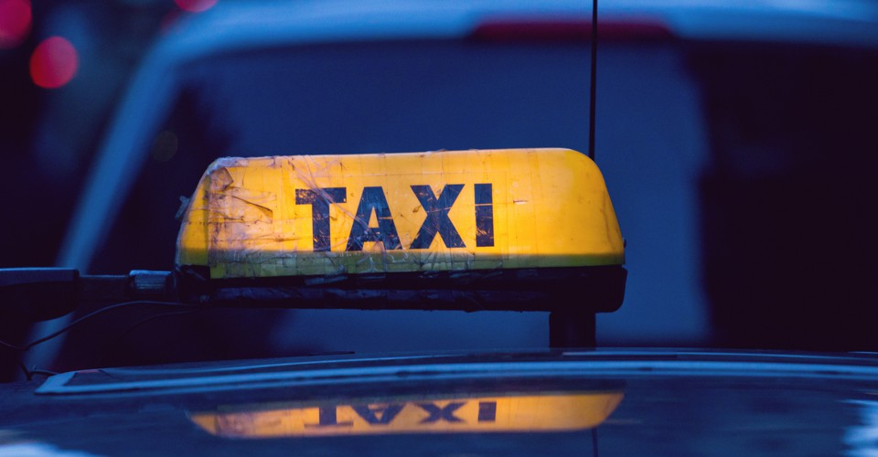 Are Taxis Safer Than Uber? - The Atlantic