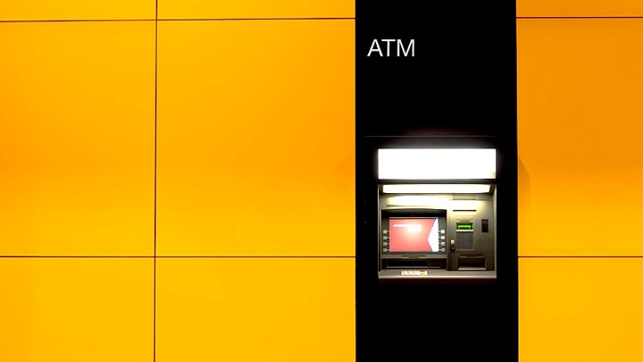 A Brief History of the ATM - The Atlantic