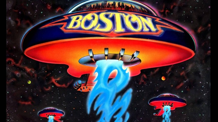 More than a feeling behind the design of bostons 1976 album the stan smithyoutube malvernweather Images