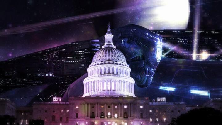 The Real Politics of a Virtual Society - The Atlantic