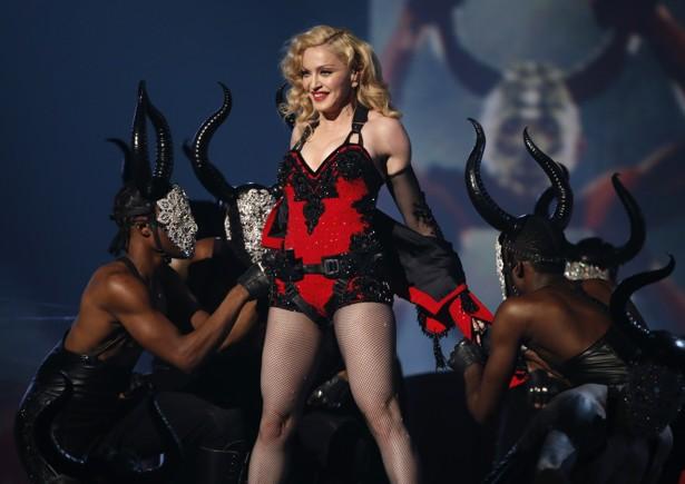 Madonna's 'Rebel Heart' Is a Fascinating Failure - The ... Alec Baldwin Trump