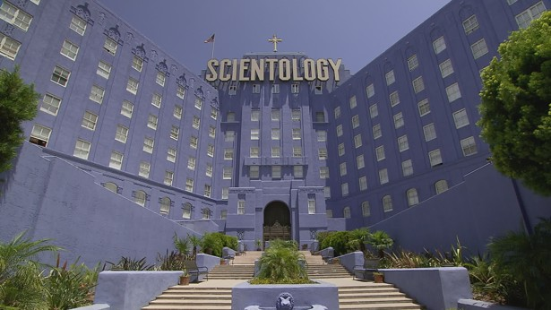 What points would you include in a scientology paper?