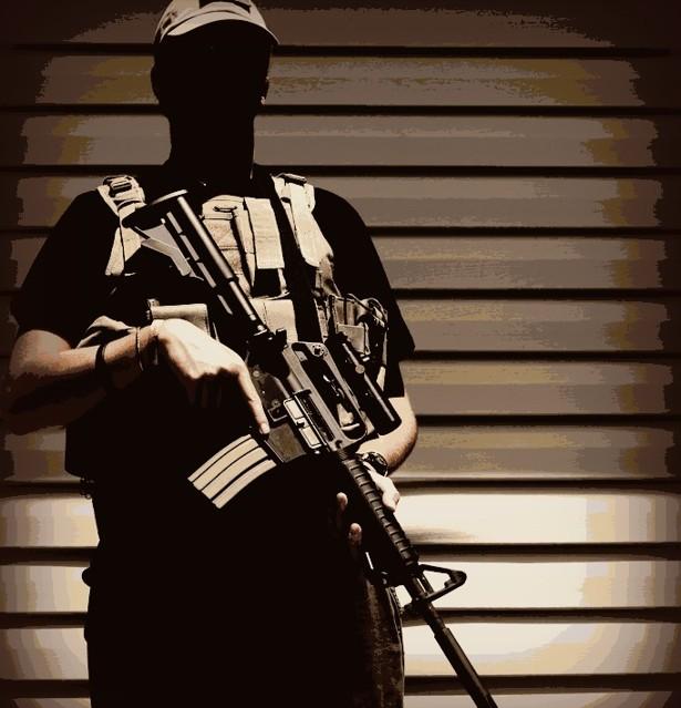 From Iraq to Nigeria: How Mercenaries Are Changing Warfare
