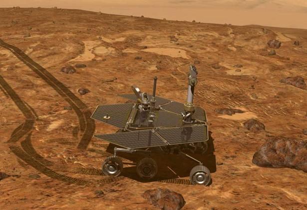 В NASA подтвердили: балканский хит прозвучит на Марсе