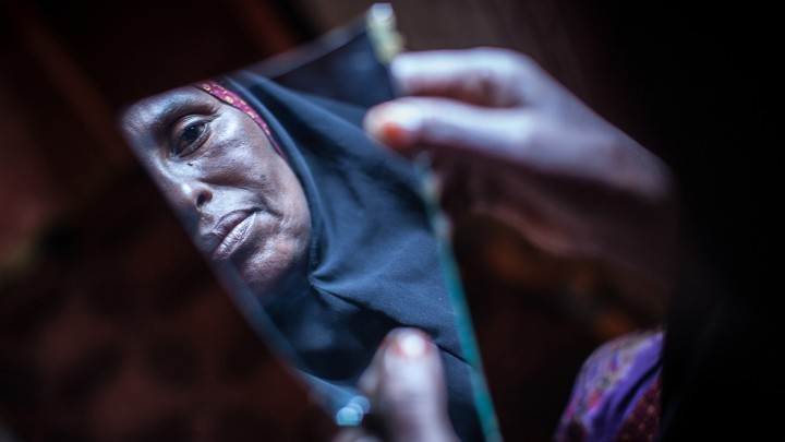 Female Circumcision Is More Complicated Than You Think The Atlantic