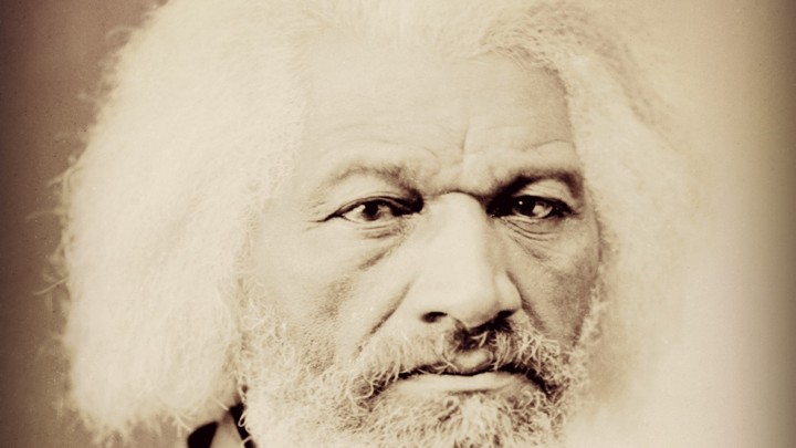 Frederick Douglass Defender Of The Liberal Arts  The Atlantic Wikimediathe Atlantic