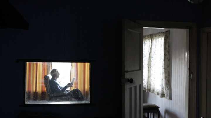Alternatives To Nursing Homes The Atlantic