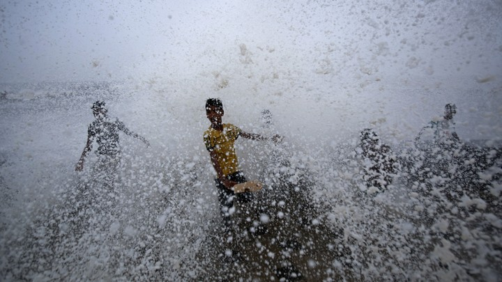 How One Indian Village Turns Rain Into Perfume - The Atlantic