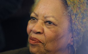 A New Toni Morrison Documentary Explores Her Majesty - The