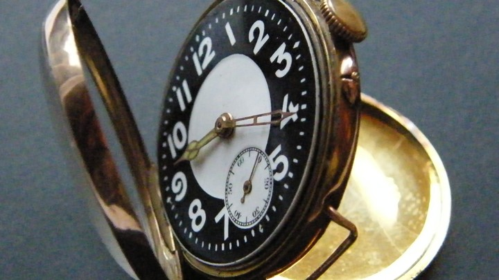 a brief history of the wristwatch  the atlantic a brief history of the wristwatch