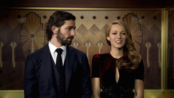 Review: 'The Age of Adaline' Is a Gorgeous Film With a